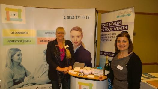 Brain Injury Conference UK